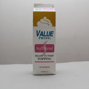 Value Pride Soft Blend